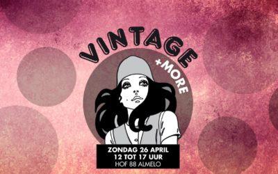 Vintage+more